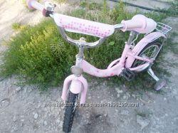 Продам велосипед Профи Принцессы.