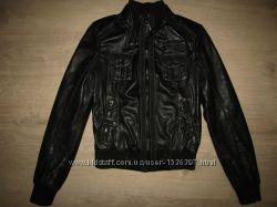 Куртка Натуральная кожа Размер S
