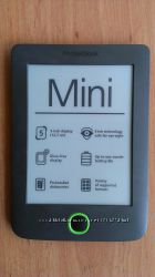 PocketBook Mini 515