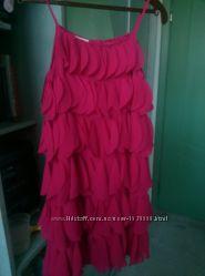 праздничное платье на 9-10 лет, Monsoon