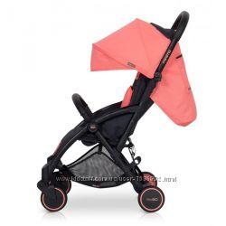 Дитяча прогулянкова коляска EasyGo Minima