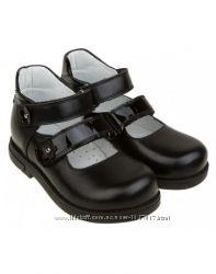Ортопедические школьные туфли на девочку 20, 5 см, 31 размер