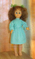 Кукла ссср 5558см.