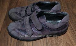 Туфли ecco размер 32, стелька 20, 5 см