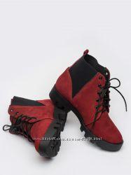 СП стильной недорогой обуви с сайта Модный остров под 0 проц.