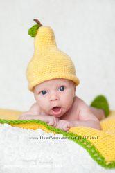 Аксесуары для фотосессии новорожденных