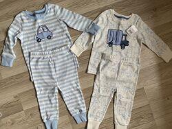 Трикотажные пижамы Next