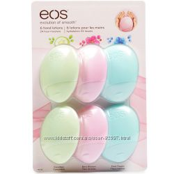 EOS Hand lotion крем для рук