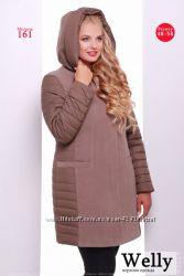 Осенние и зимние курточки отличного качества по нереально низким ценам.