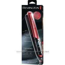 Утюжок для вырвнивания волос Remington s9600