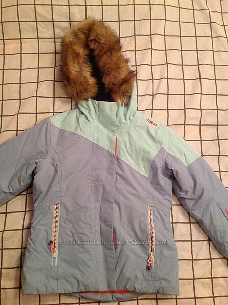 Лыжная куртка CMP