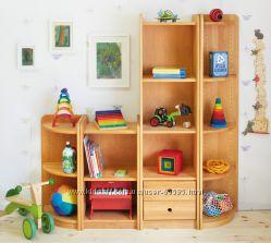Набор детской мебели из дерева ЛАРА от КИНД