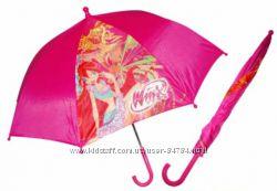 Детский зонт Winx Club