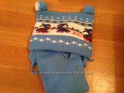 Продам коплект детский зимний на мальчика