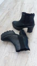 ботинки Asos Truffel