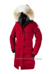Пуховики парка Canada goose Самая низкая цена
