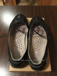 Туфли-балетки Clarks 4, 5 размер