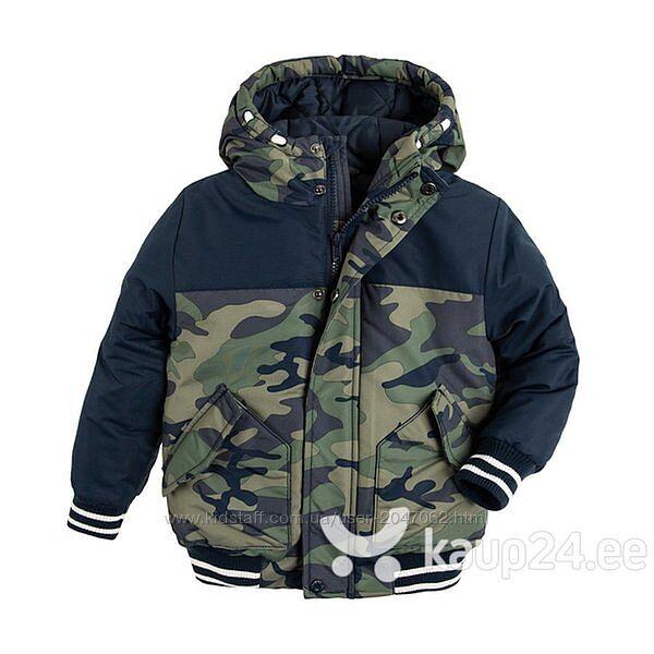 Куртка зимняя cool club 3 года 98 см