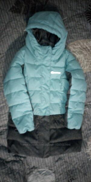 Зимняя куртка Outventure 128