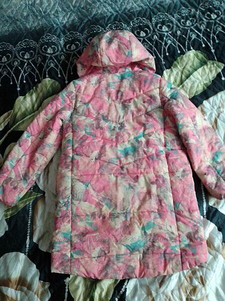 Зимова куртка Outventure