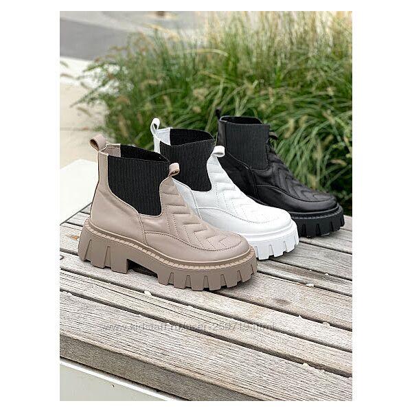 Обувь женская. Кожа. Сапоги, угги, ботфорты, ботинки, кроссовки