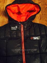 Демисезонные куртки C&A для мальчиков