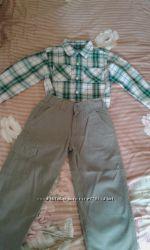 Продам классные штаны Bluebase на 4-5 лет. , рост 104-110см. Идеальные